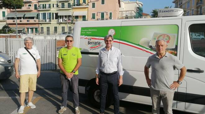Riviera24- Rotary club Sanremo