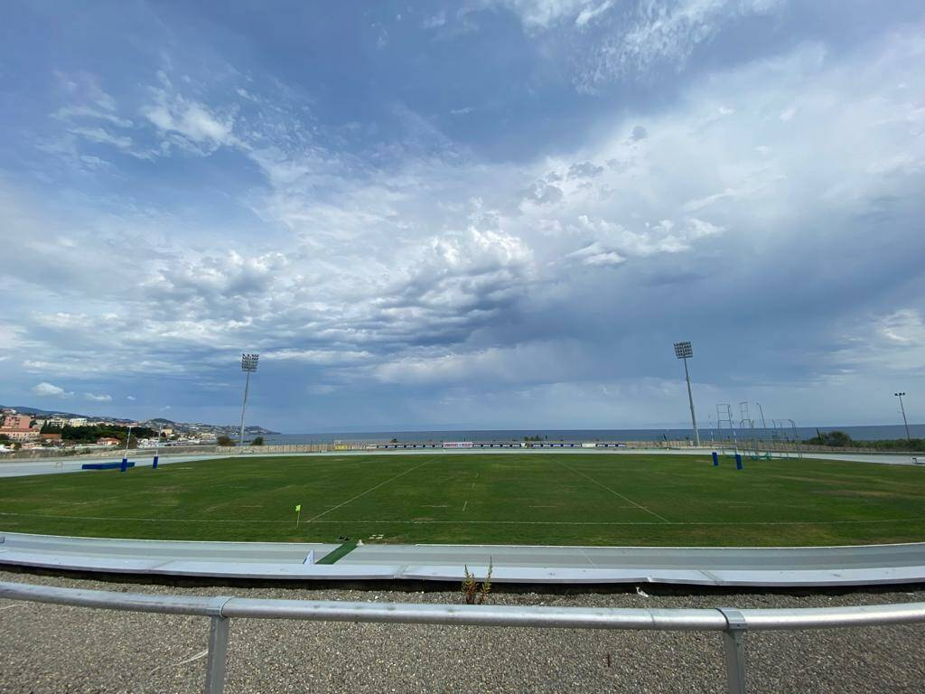 Riviera24- sanremo rugby