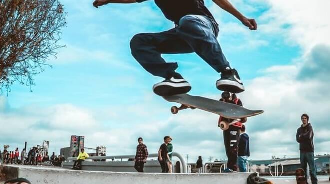 riviera24 - skateboard