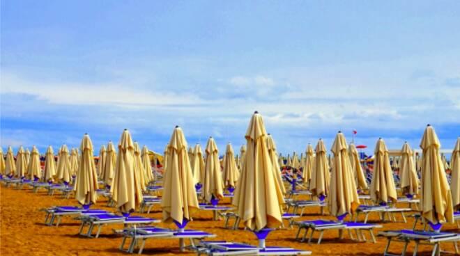 Riviera24- spiaggia generica