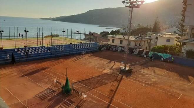 Riviera24- tennis ospedaletti