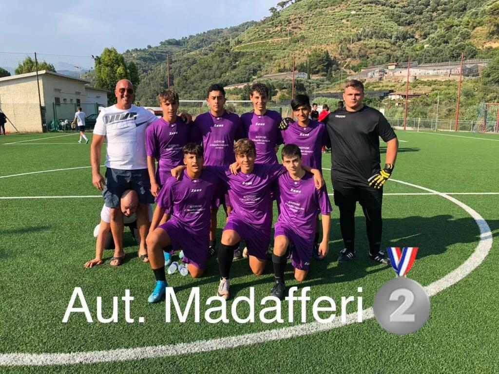 riviera24 - Torneo dei Grifoni