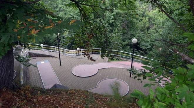 riviera24 - Trofeo d'Estate di minigolf