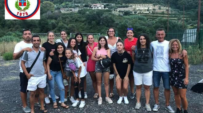 riviera24 - Unione Sportiva Camporosso squadra femminile