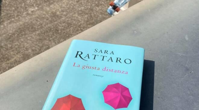 Sara Rattaro libro