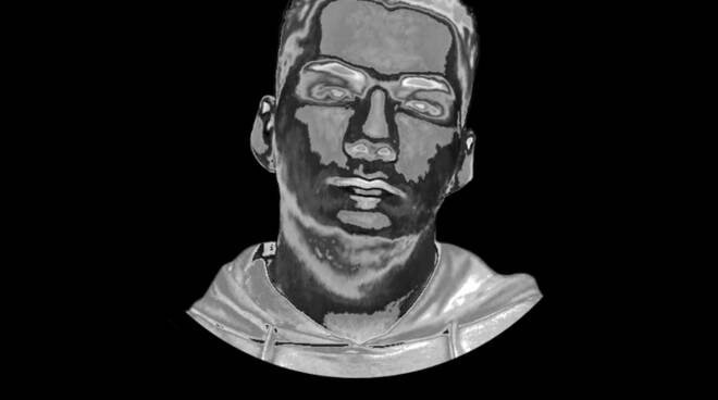"""La Rokx, rapper ventimigliese pubblica Uomo di latta; \""""una canzone che racconta i miei pensieri negativi\"""""""