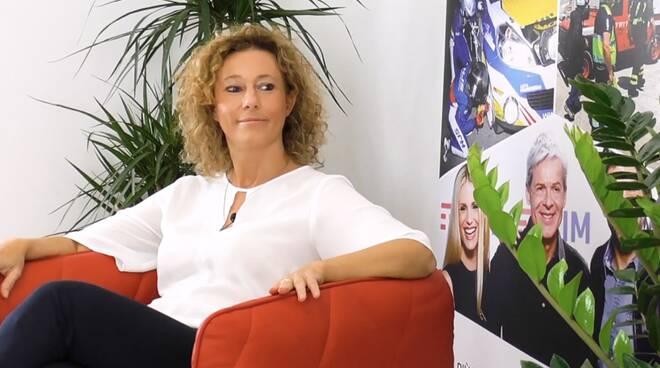 Mabel Riolfo
