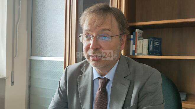 Riccardo Ferrante