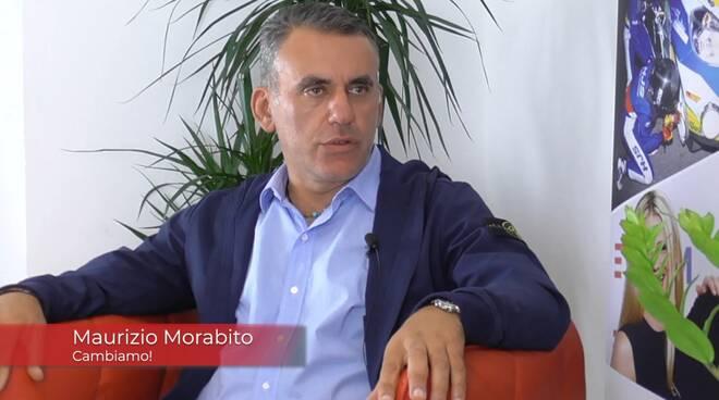 maurizio morabito