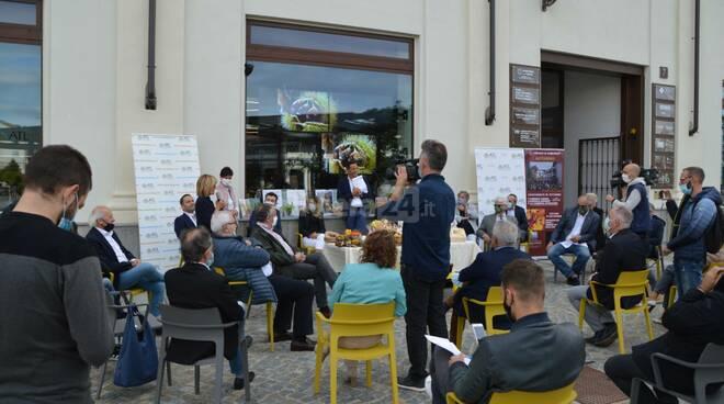 Autunno con Gusto 2020 (Cuneo)