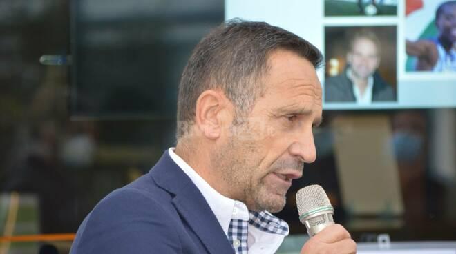Paolo Bruno Galà castagna d'oro Frabosa Sottana