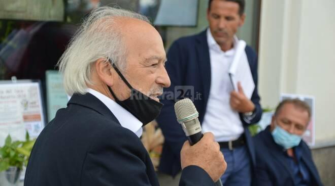 Antonio Acconciaioco sindaco Piozzo