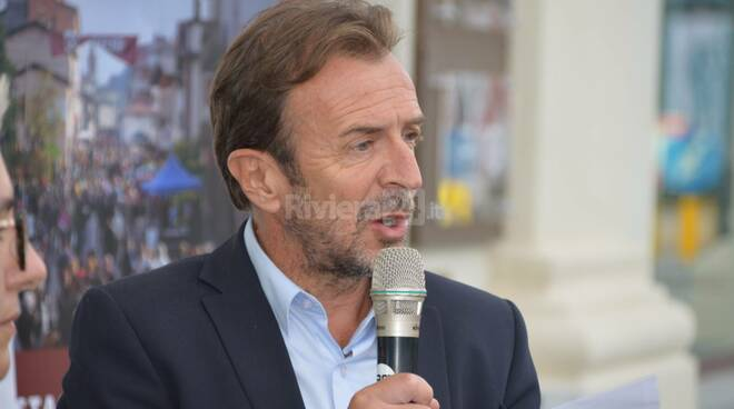 Livio Raballo confcommercio Savigliano