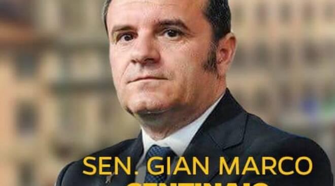 Gianmarco Centinaio