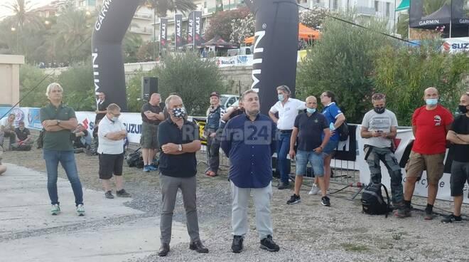Hardalpitur Hat Sanremo-Sestriere