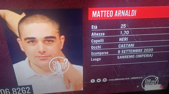 matteo Arnaldi