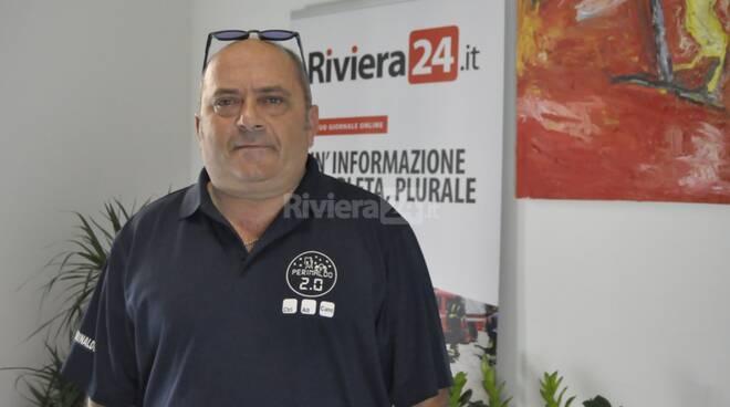 Mauro Agosta