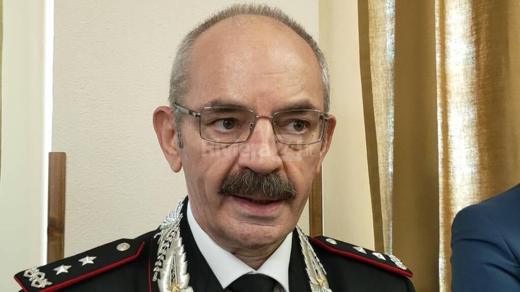 ponente forever genova procuratore dda ros