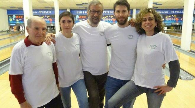 riviera24 - 14° Team Championship di bowling