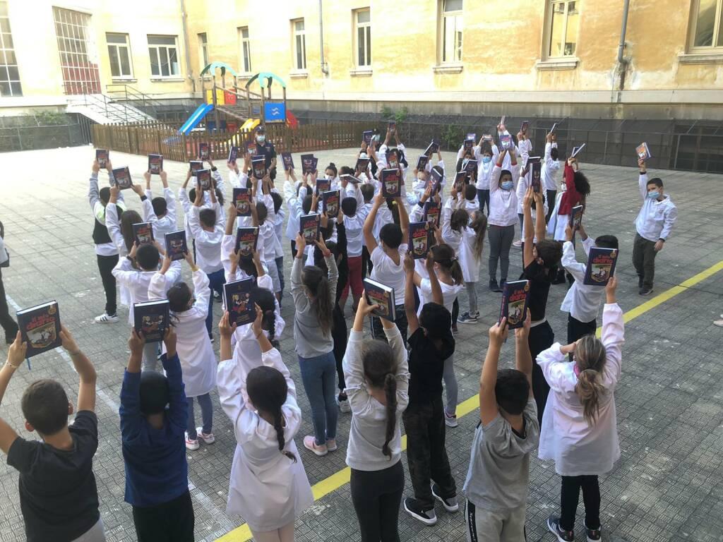 """riviera24 - Agenda Scolastica """"Il Mio Diario"""""""