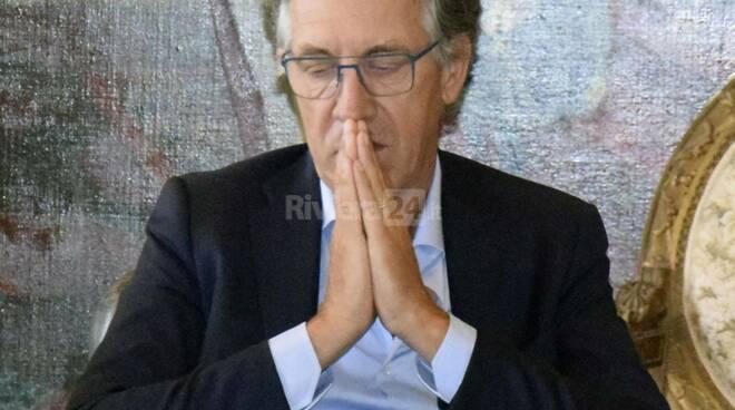 riviera24 - alberto biancheri preoccupato