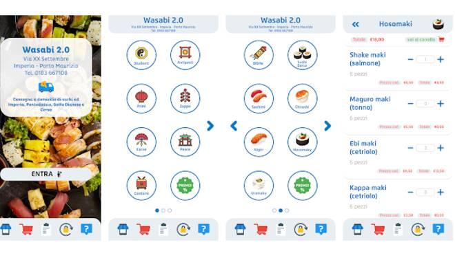 riviera24 - App di Wasabi 2.0