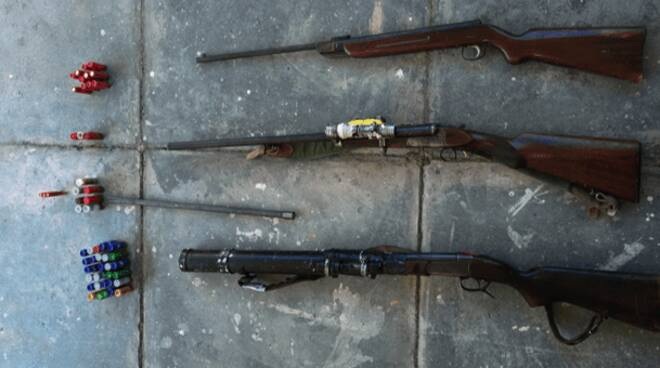 riviera24- armi