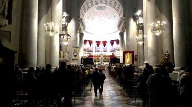 riviera24 - Basilica Concattedrale di San Maurizio