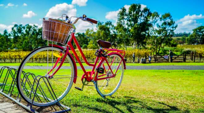 Riviera24- bicicletta generica
