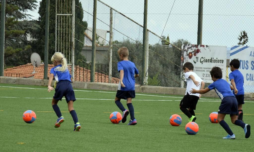 riviera24 - calcio bambini pulcini