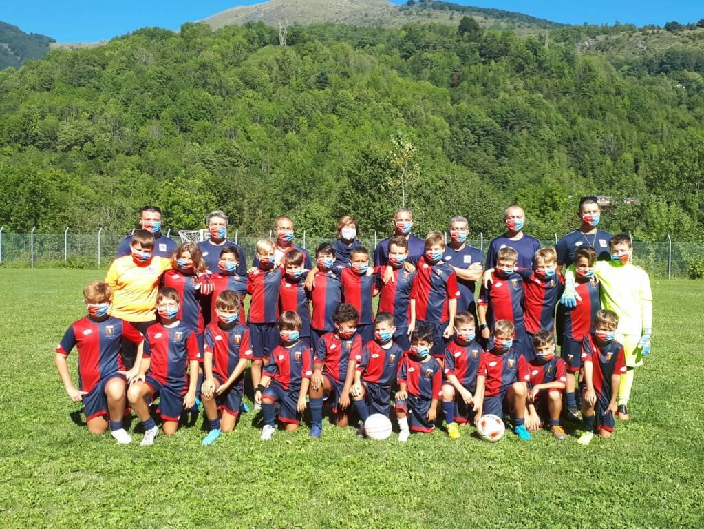riviera24 - Camp di Us Dolceacqua Asd