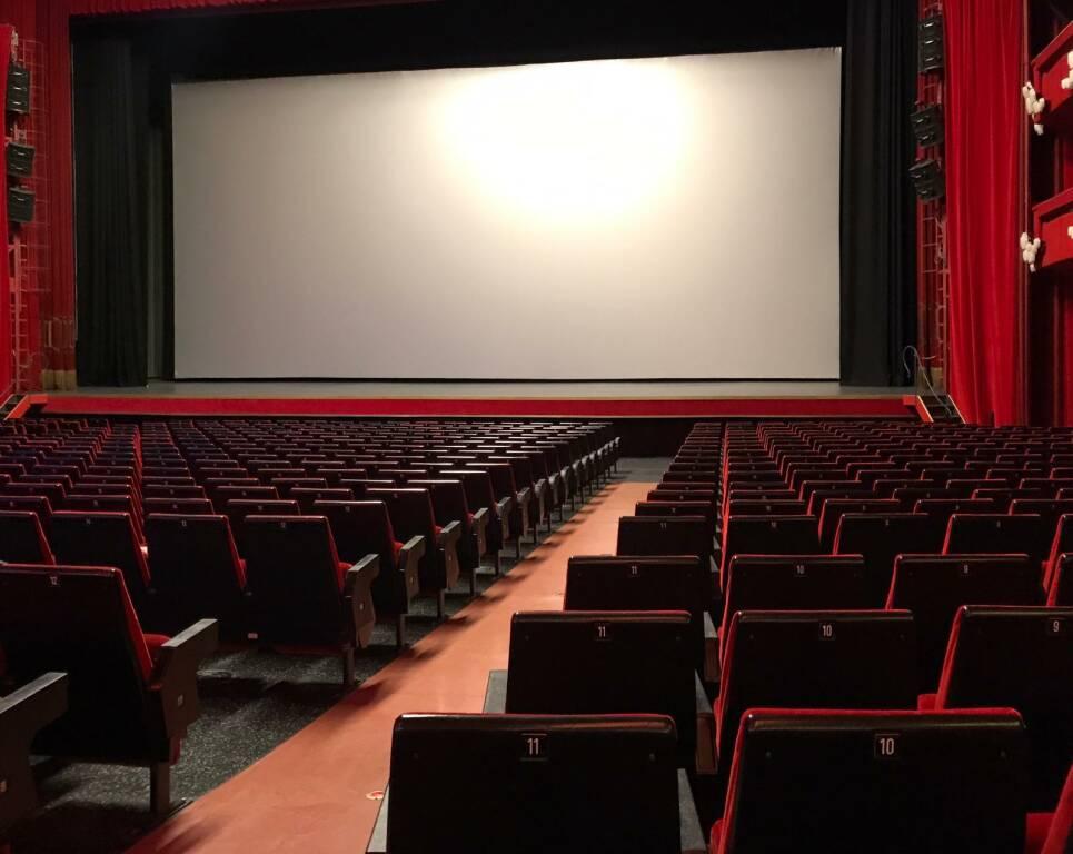 Riviera24- cinema Ariston