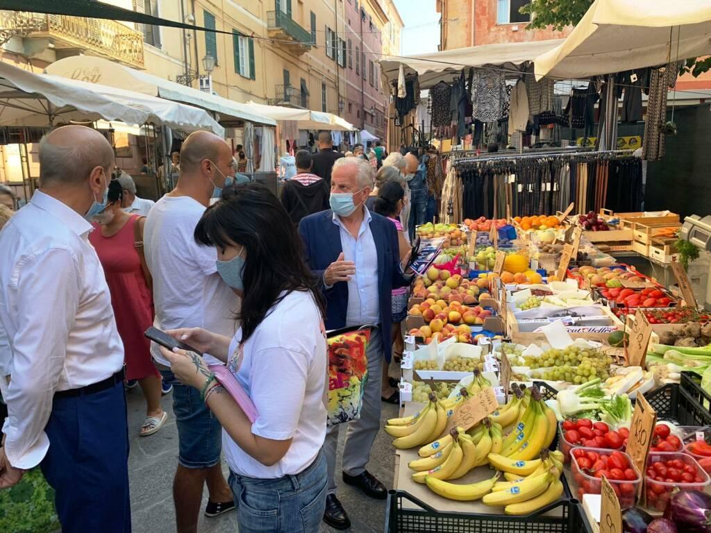 riviera24 - Claudio Scajola e Luigi Sappa