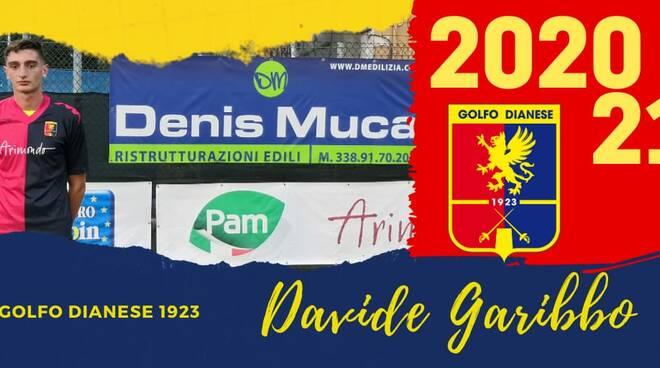 riviera24 - Davide Garibbo