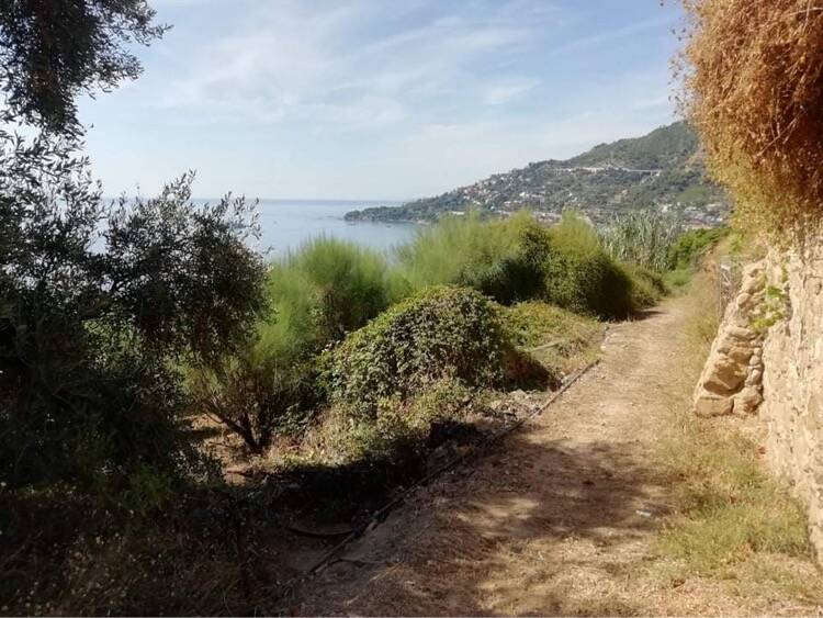 riviera24 - discarica abusiva via iulia augusta alternativa intemelia