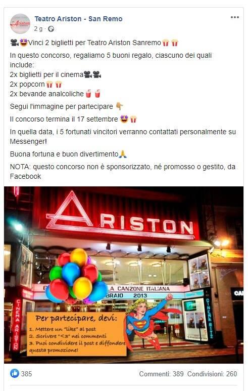 riviera24 - fake ariston