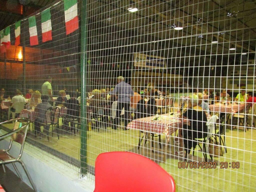 riviera24  -  Festa patronale alla Bocciofila di Roverino