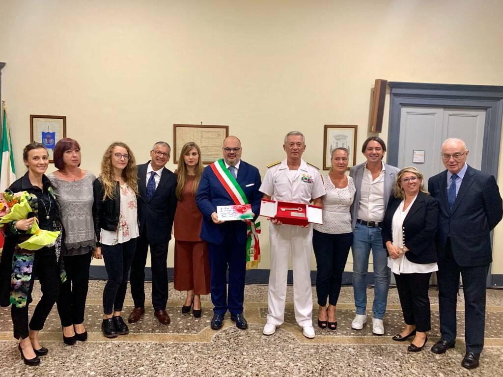 riviera24 - Festeggiamenti di San Maurizio Martire