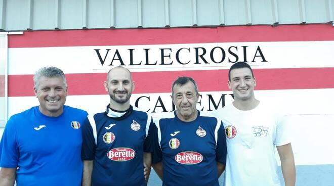 riviera24 - Francesco Lapa,Davide Pagliuca, Giovanni Tuttoilmondo e Gianluca Amadeo