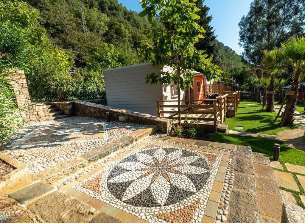 riviera24 - Il Camping Delle Rose di Isolabona