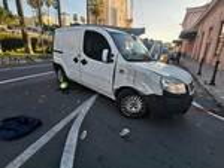 riviera24 - Incidente a Sanremo