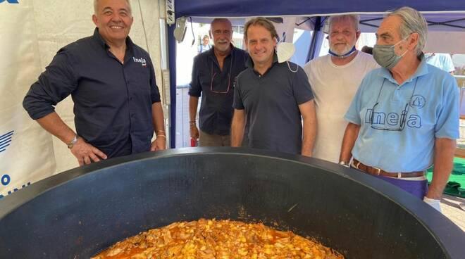 riviera24 - Ineja food