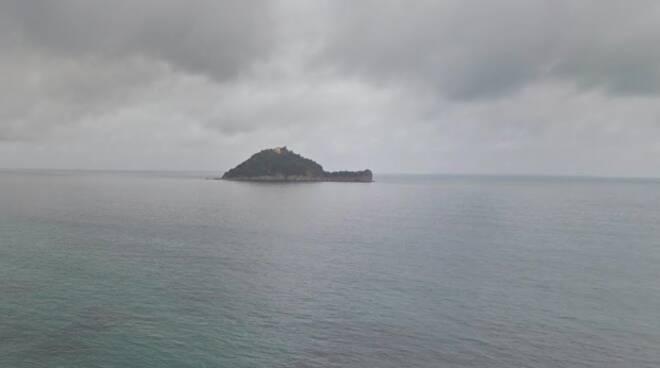 Riviera24- isola gallinara