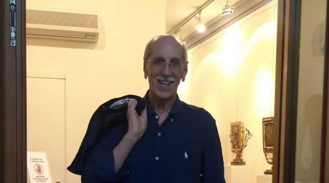 riviera24 - Luigi Sappa