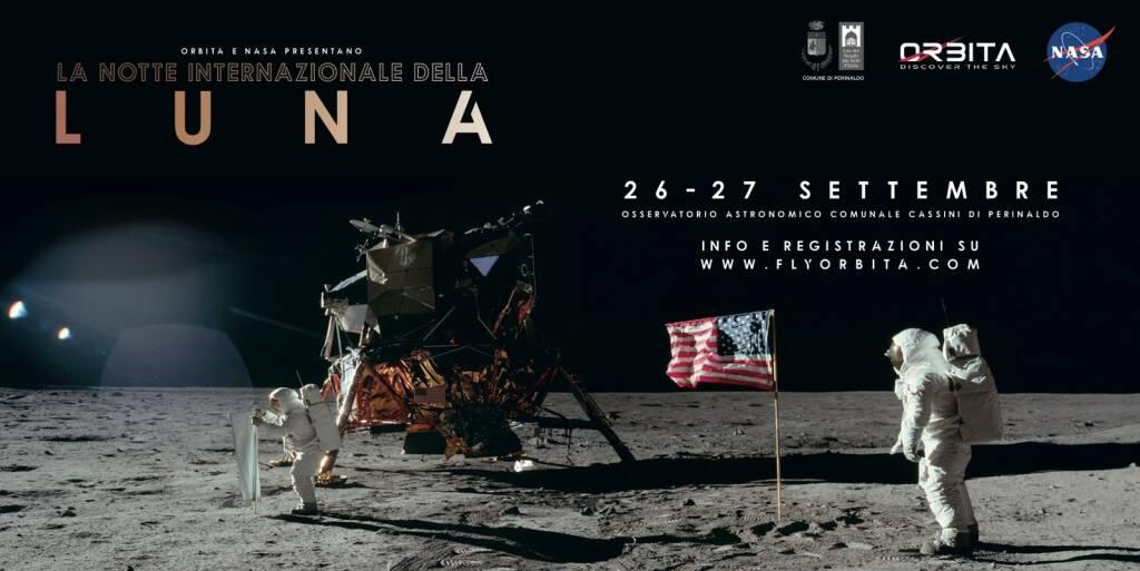 """riviera24 - """"Notte della Luna"""" a Perinaldo"""