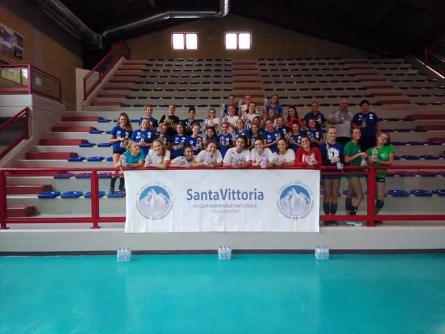 riviera24 - Nuova Lega Pallavolo Sanremo