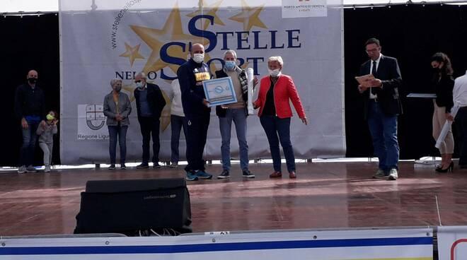 riviera24- Nuova Lega Pallavolo Sanremo
