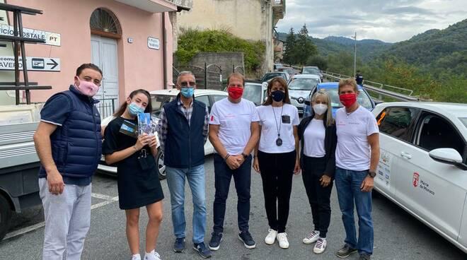 riviera24 - Olivetta San Michele Riviera Electric Challenge