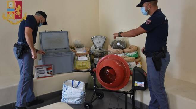 riviera24 -  Operazione antidroga