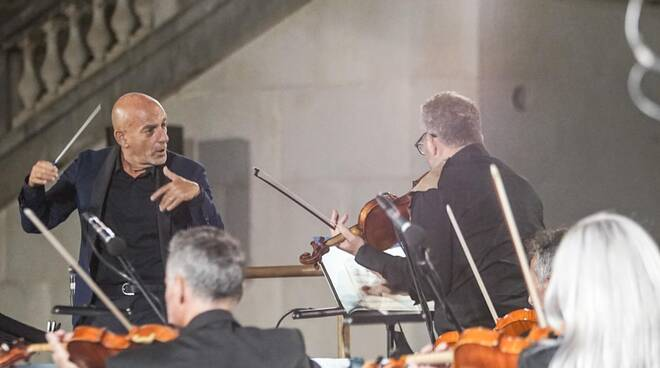 Riviera24- orchestra sinfonica sanremo